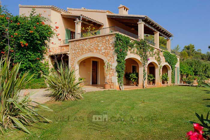 Luxury Countryside villa with pool in Mallorca - Penya redona