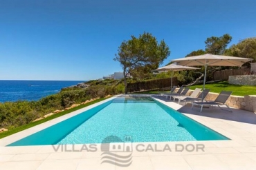 Holidau villa Magdala, 3 bedrooms in Cala D'Or,, Mallorca