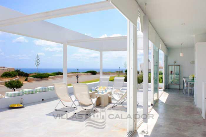 Ferienhaus Am Meer Forti 52 Planas In Mallorca Cala D Or