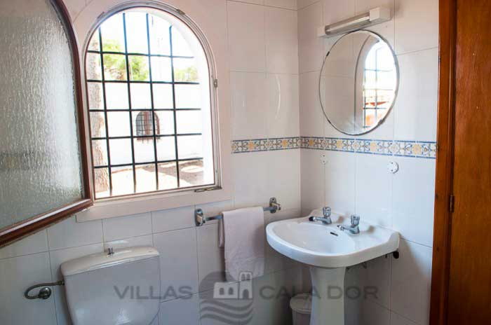 Holiday villa majorca lettings - Aguamarina
