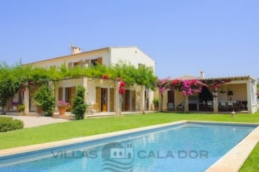 Xemarri - Country house in Mallorca with private pool