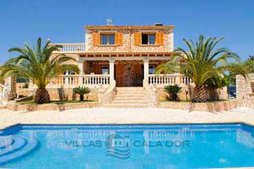 Cullera - Rent a Villa in Majorca with pool