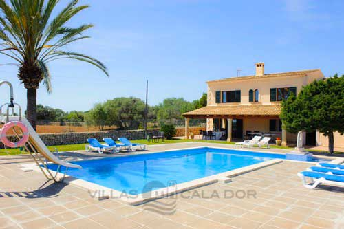 Holiday house majorca lettings - Sanau
