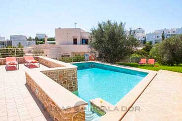 Holiday villa Vistaport in Mallorca