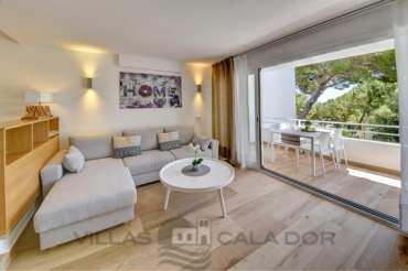 Apartment Ferrera Park 615, 2 bedrooms, Cala Ferrera