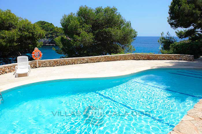 Ferrera Park 617- Rent Apartment in Mallorca - Villas Cala Dor