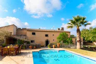 country house Margarita Cas Concos Mallorca