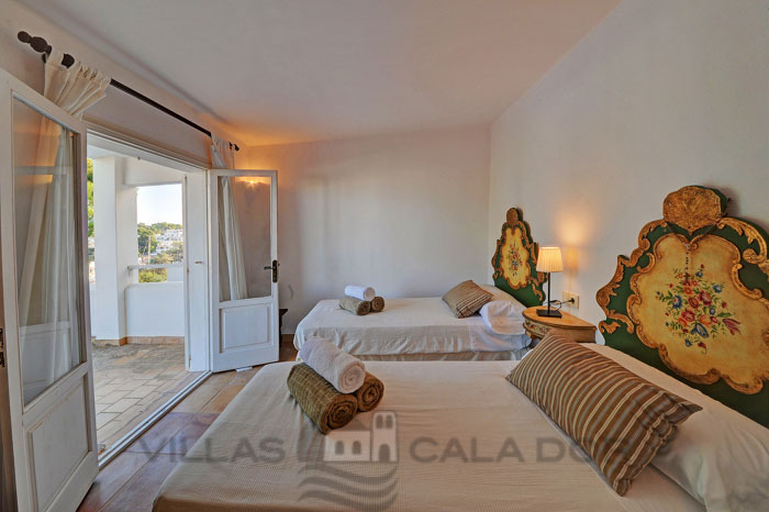 Holiday villa Vistamar in Mallorca