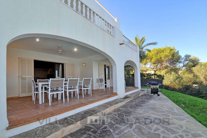 Holiday villa Vistamar en Mallorca