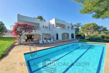 Villa in Mallorca for holidays