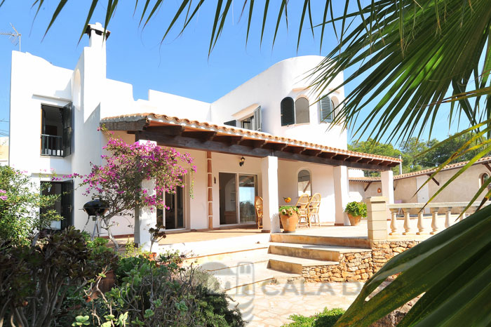 Dormitorios Mallorca.Cristina Villa De Vacaciones En Mallorca Villas Cala Dor