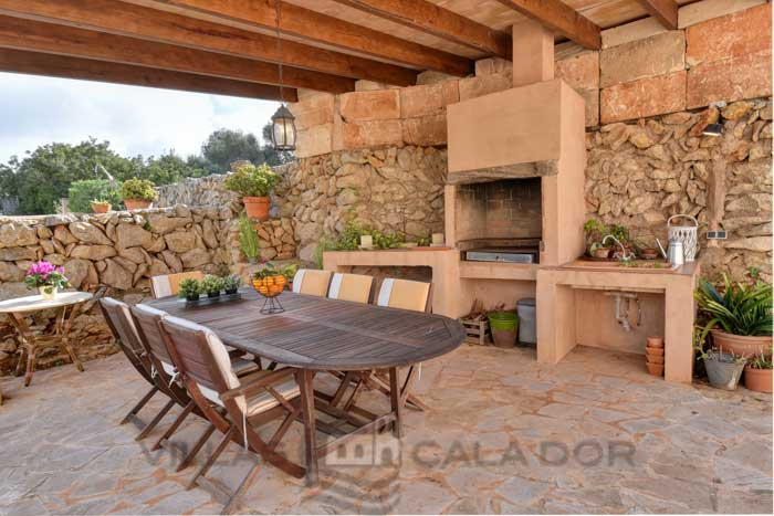 Country house for rent in Mallorca. Private pool.