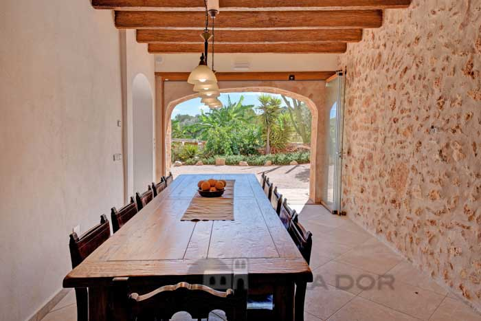 ferienhaus in Cala D'Or Mallorca