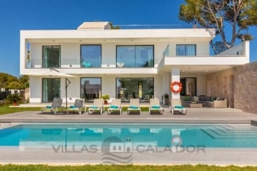 holiday villa Miguel Punta Port in Cala D'Or, Mallorca