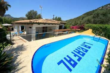 Country house Rafal Catalina to rent in Pollensa  mallorca 3 bedrooms