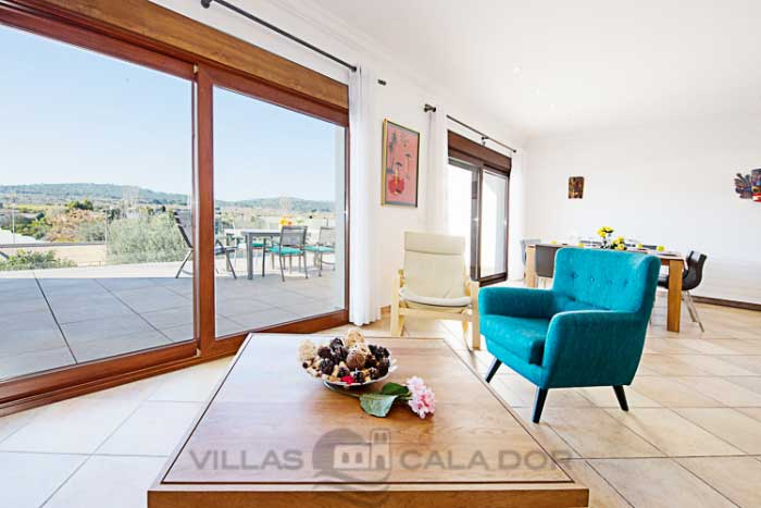 holiday home Rafal to rent, 4 bedrooms, Porreres, Majorca