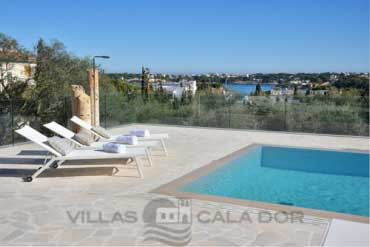 Holiday villa Corso, 3 bedrooms in Porto Colom , Mallorca