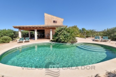 Country house Serral to rent mallorca 3 bedrooms