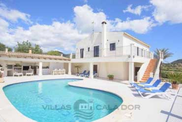 country house Batlet -  Calonge - Mallorca