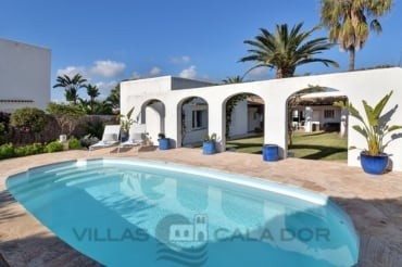 Holiday villa Goleta 6 in Cala D'Or,, Mallorca