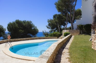 1 bedroom apartment ferrera park 602, Cala Ferrera, Mallorca