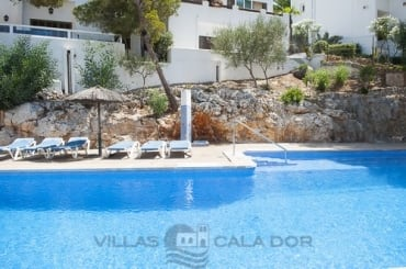 apartment Playa Dor 18, 2 bedrooms, Cala Dor, Mallorca