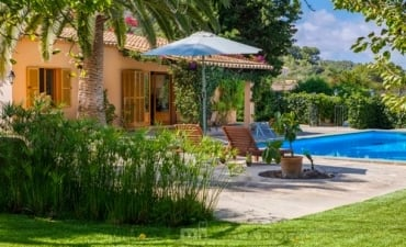 Country house Jaime 1 bedrooms, Es Carritxo, Felanitx Mallorca