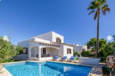 Villa Margarita, 3 bedrooms, Cala D'Or, Mallorca