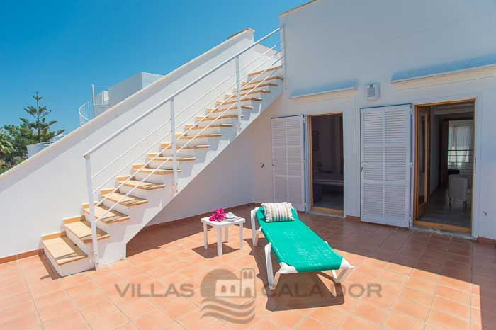 Holiday villa for rent. Mallorca
