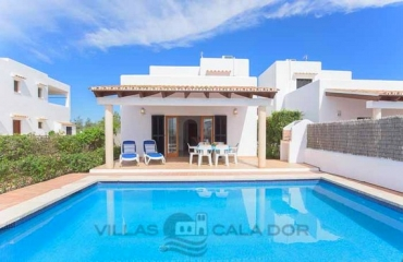 Villa Angel Luis, 3 bedrooms, Cala D'Or, Mallorca