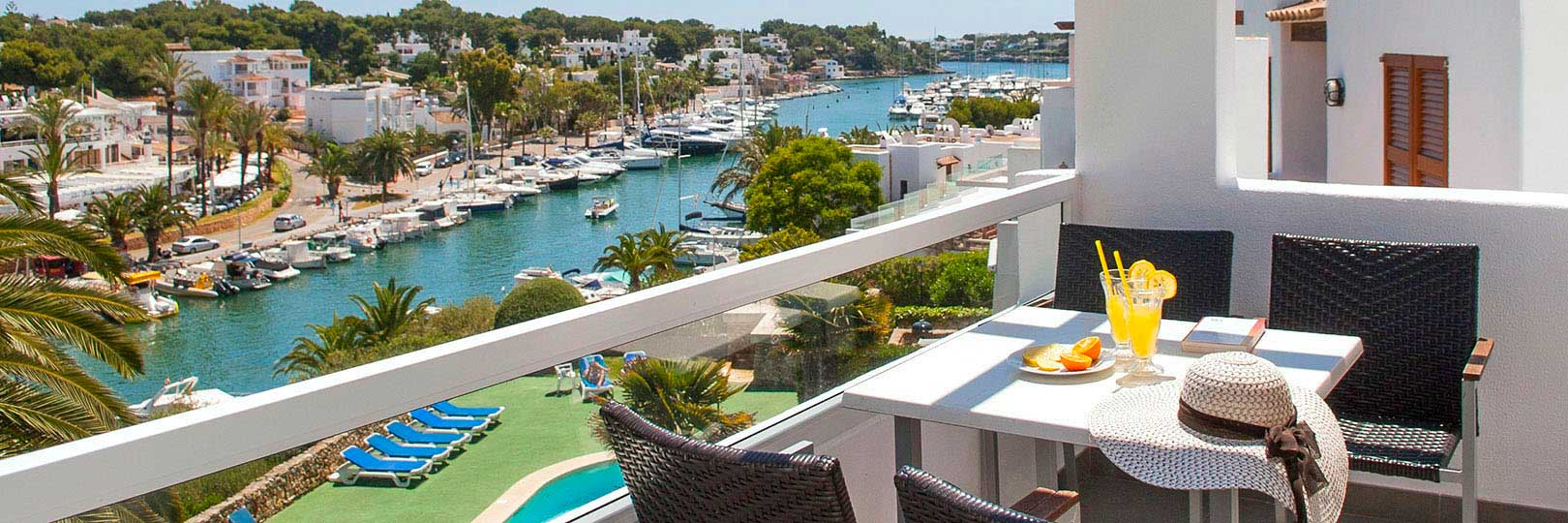 Holiday aparment for rent in Majorca